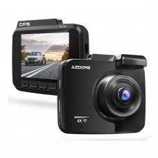 Azdome GS63H, 4K видеорегистратор - фото
