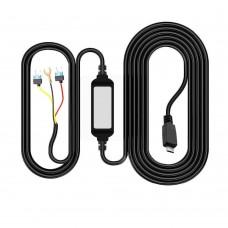 Монтажный комплект для прямого подключения видеорегистратора к сети автомобиля с выходом micro USB - фото