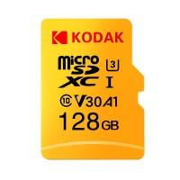 Kodak, карта памяти десятого класса 128 Gb - фото