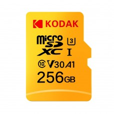 Kodak, карта памяти десятого класса 256 Gb - фото