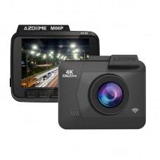 Azdome M06P, 4K видеорегистратор - фото