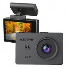 Azdome M10, 4K видеорегистратор - фото